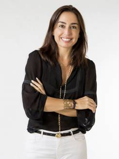 Maria Del Pilar Muñoz