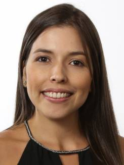 Gina Suarez
